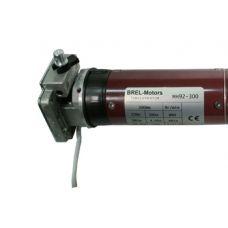 MH92-300 | Brel 92mm standaard motor met noodhandbediening.